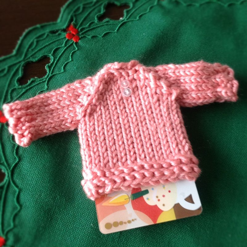 Sweater giftcard2