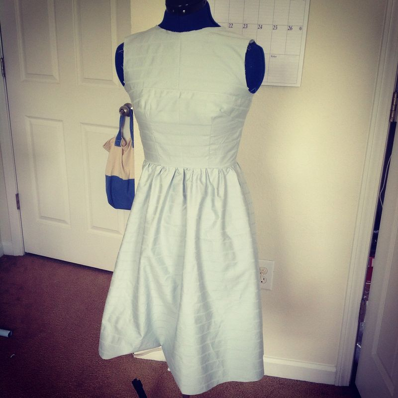 Tester dress1